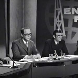 Valtioneuvoston suositus öljykriisin varalta.