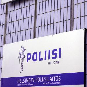 Helsingforspolisen.