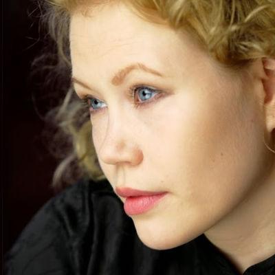 Helena Juntunen, sopraano