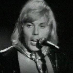 Danny esiintyy Kalajoella 1969.