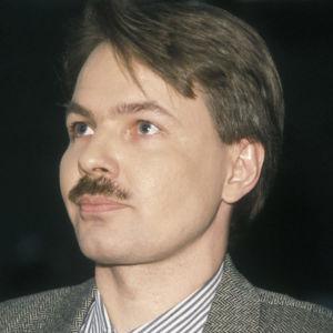 Pekka Haavisto (1995).