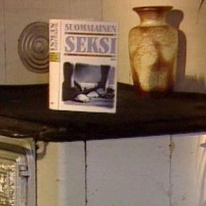 Näin sujuu suomalainen seksi 1990-luvulla (kuvituskuvaa).