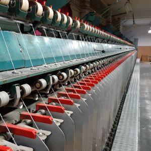 Lampaanvillaa jalostava Pirtin Kehräämö ostaa Jämsän Huopatehtaan koneet ja kiinteistön