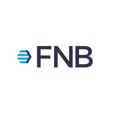 FNB:s och Yles logon
