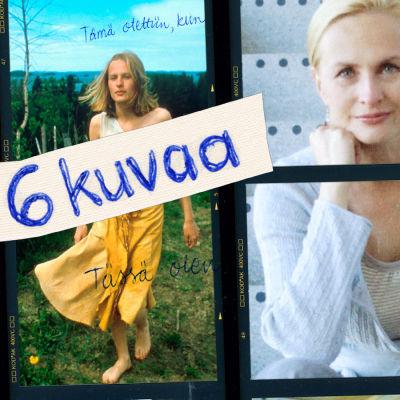 Kuusi kuvaa: haastattelussa Sara Paavolainen