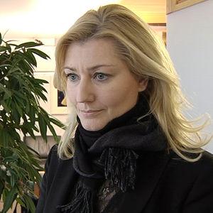 Maria Guzenina.