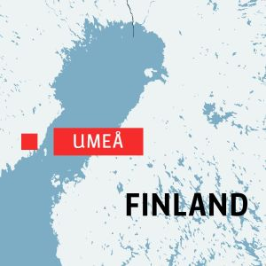Umeå.