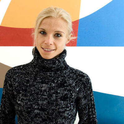 Sofia Westerholm