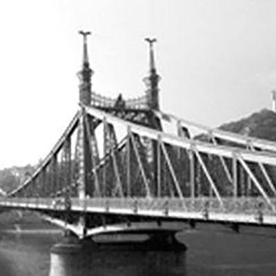 Silta Budapestissa