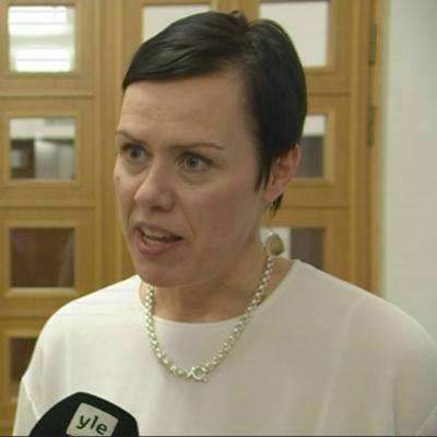 Maarit Feldt-Ranta, SDP