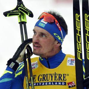 Aleksei Poltoranin