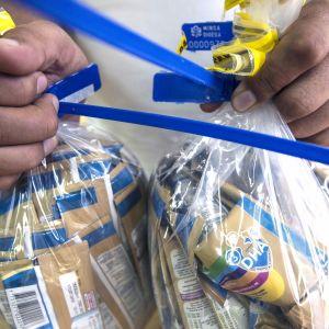 Äidinmaidonkorviketta viedään terveysministerin toimesta tutkittavaksi Perussa.