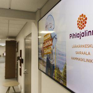 Pihlajalinna on avannut täyden palvelun lääkärikeskuksen myös Ouluun.