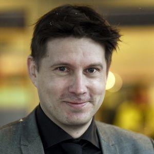 Veikkausliigan toimitusjohtaja Timo Marjamaa