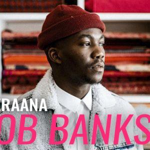 Jacob Banks.