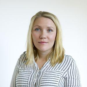Liselott Lindström