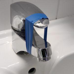 Vesihana ei ole käytössä