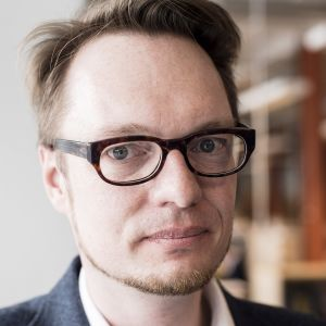 Jussi Tuulensuu