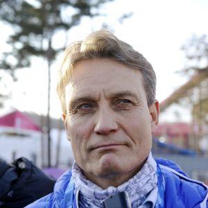 Mika Kojonkoski.