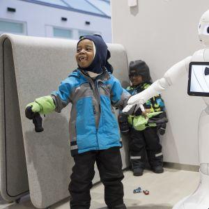 kalasatama robotti