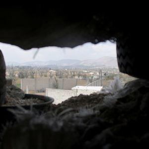 Ghouta, Syyria