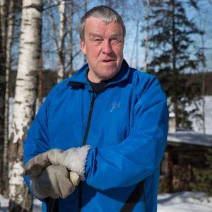 Erkki Virtanen, varapuheenjohtaja, Vapaa-ajan asukkaiden liitto