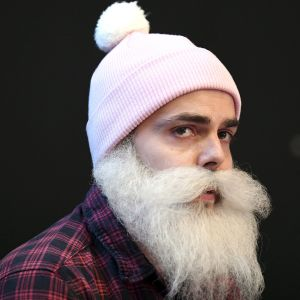 Brother Christmas Ari Koponen.