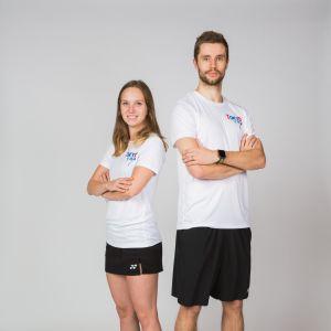 Jenny Nyström ja Anton Kaisti.
