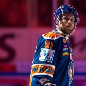 Jukka Peltola #81, Tappara