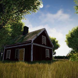 IC-98 osti Pöytyältä talon, jonka se sulki ihmisiltä tuhanneksi vuodeksi.
