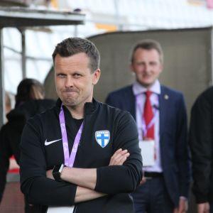 Taru Nyholm/SPL