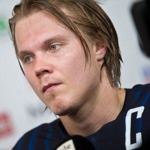 Mikael Granlund, Leijonat