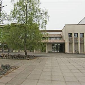 Sodankylän kunnatalo