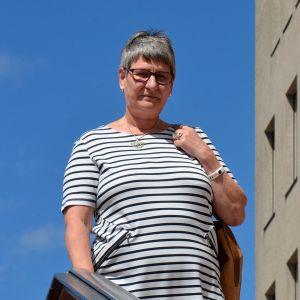 Carean toimitusjohtaja Annikki Niiranen.