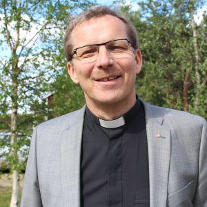 Jukka Keskitalo