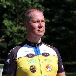 Markus Rauhala