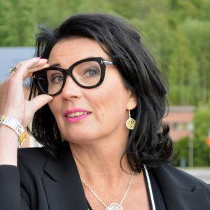 Hannele Laurila.