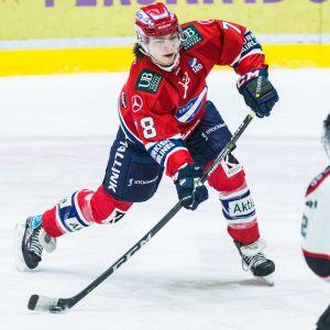 Niklas Nordgren, HIFK.