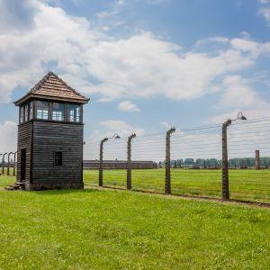 Auschwitz-Birkenaun keskitysleirimuseo