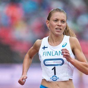 Janica Rauma.