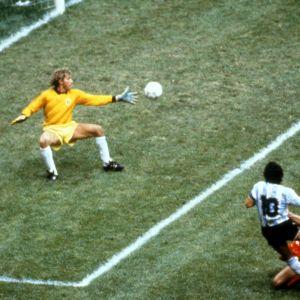 Argentiina Belgia 1986