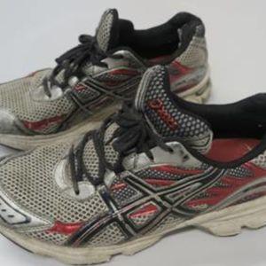 Orijärven rannalta löytyneet kengät