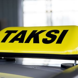 Taksi Juusto Kajaani