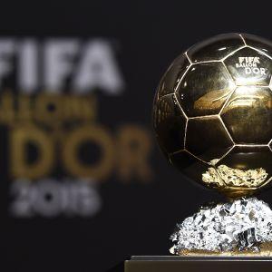 Fifan Kultainen pallo.
