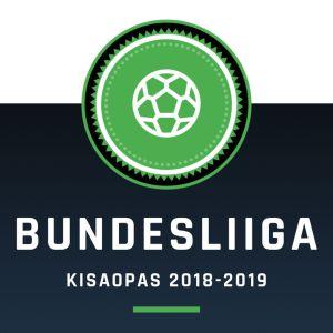 BUNDESLIIGA - KISAOPAS 2018-2019