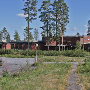 Hotelli Saimaanranta