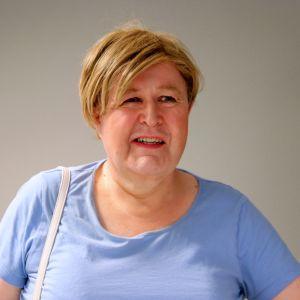 Transvestiitti Marika Tiittinen