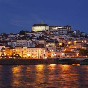 Coimbra Portugali