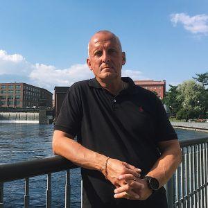 Koskela Tampereella