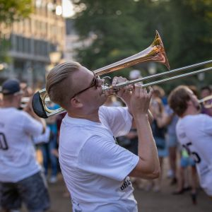 Timo Brass Band
